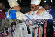 Bishop Elvis Akwasi Asare Bediako elevated to Archbishop