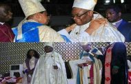 Bishop Elvis Akwasi Asare Bediako elevated to Archbishop