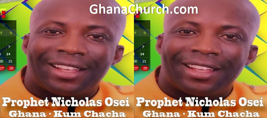 Mensah Otabil, Ashimolowo should be arrested by BNI - Kumchacha