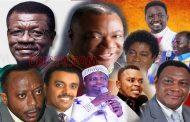 Top 10 Most Richest Pastors In Ghana And Their Net worth - Dr. Mensah Otabil, Archbishop Duncan-Williams, Bishop Obinim, Prophet 1 etc.