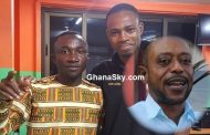 Owusu Bempah and Avraham Moshe Exposed,