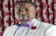 Rev. Isaac Osei-Bonsu [OB] Storms London UK at Excel London