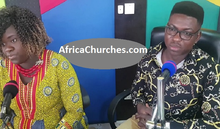 Prophet One 'snatched' my girlfriend – Maurice Ampaw