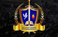 Action Chapel International - Archbishop Nicholas Duncan-Williams