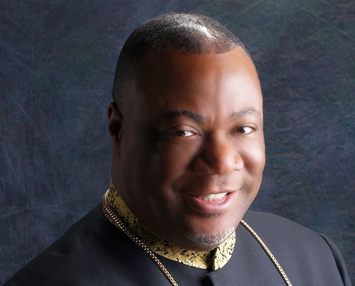 Profile and Biography of Archbishop Nicholas Duncan-Williams