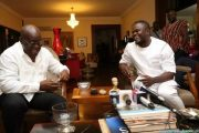 Akufo-Addo has regretted inviting irresponsible Shatta Wale to the Flagstaff House - Cwesi Oteng