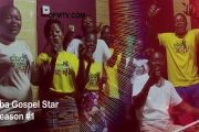 The Biggest Gospel Reggae hits Kumasi city, Kisses Of Heaven [Video]