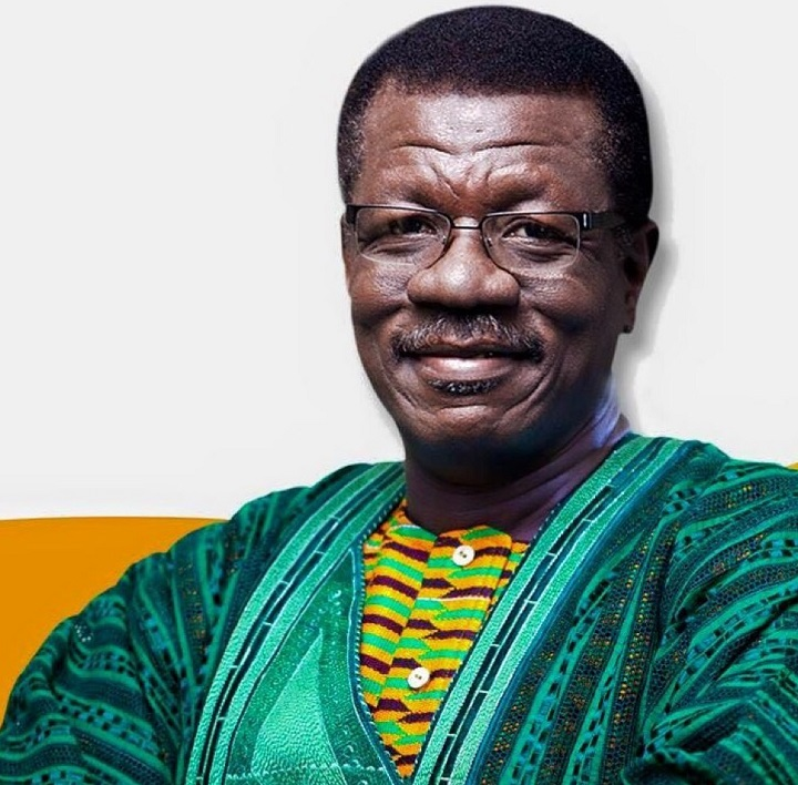 International Central Gospel Church was founded by Ghanaian theologian, Pastor Dr. Mensa Otabil