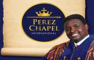 Perez Chapel International - Bishop Charles Agyinasare