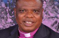 Biography & Profile of  Bishop John Bienose