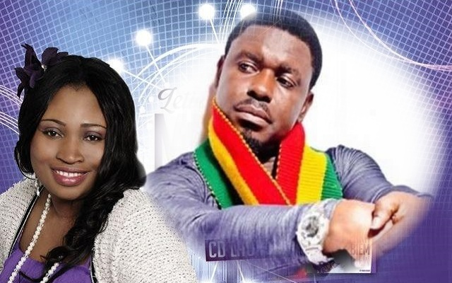 Nacee and Leticia Hars release Mpaebo Tiefo