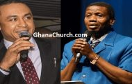 Pastor Enoch Adeboye and Daddy Freeze Battled On Tithing [Watch Full Video]