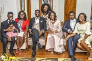 Bishop Charles Agyin-Asare & wife Love Story (then and now)