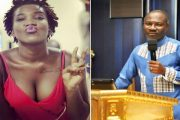 Prophet Badu Kobi in love with Ebony's sponsor music and even danced to it [Watch Video]