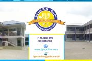 Fountain Gate International School By Rev. Eastwood Anaba