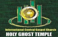 International Central Gospel Church - Holy Ghost Temple