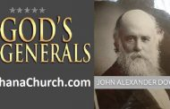 John Alexander Dowie -