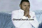 Bishop Obinim Attempts to Fly Away, Ghanaians Almost Lost an Angel
