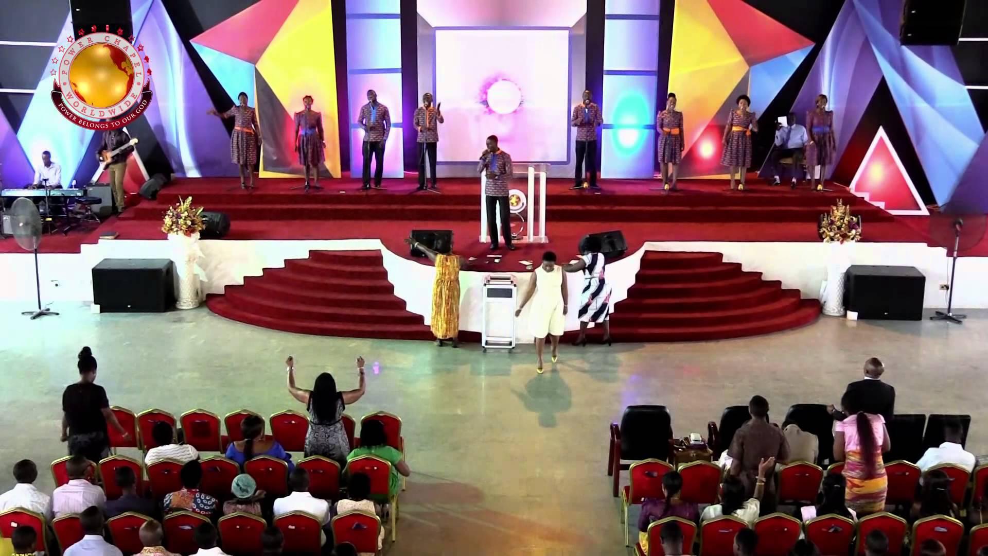 Power Chapel Worldwide