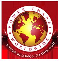 Power Chapel Worldwide Logo