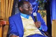 Ghana will be doomed in 2018 – Prophet Emmanuel Badu Kobi [Video]