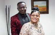 Profile & Biography of Prophet Frank Dwomoh Sarpong