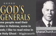 Smith Wigglesworth -