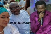 How the Eagle Prophet prophesied Bawumia's sickness in November 2017