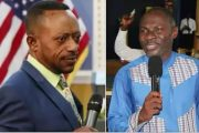I Will Collapse Prophet Badu's Church – Rev. Owusu Bempah [Videos]