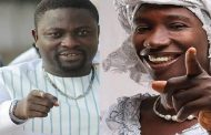 Ernest Opoku and Cecilia Marfo want's to bring me down - Brother Sammy [Video]