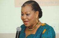 Profile & Biography of Dr. Joyce Rosalind Aryee