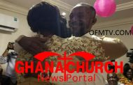 Prophet Isaac Owusu Bempah Gets Married To His Third Wife [Video]