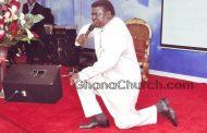 Profile & Biography of Prophet Emmanuel Amoah