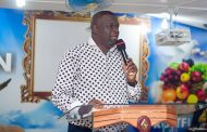 Profile & Biography of Prophet Bernard Opoku Nsiah