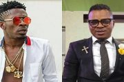 Bishop Obinim Replies to Shatta Wale Prophecies [Watch Video]