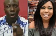 Police pick up Afia Schwarzenegger after brawl with Kumchacha [Video]