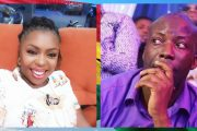 Afia Schwarzenegger and Prophet Kumchacha throw fire at each other [Video]