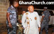Some Pastors are Occults - Bishop Elisha Salifu Amoako