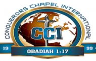 Conquerors Chapel International [CCI] - Prophet Isaac Anto