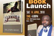 Book Launching: