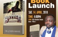 Book Launching: