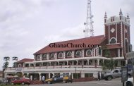 List of cathedrals in Ghana, West Africa - Updated
