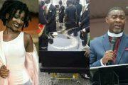 Ebony's black coffin shocked me - Rev. Dr. Lawrence Tetteh [Video]