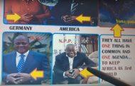 Bishop Bernard Nyarko, Ebony's Father, Prez. Nana Addo, Prez. Mahama, Abeiku etc Displaying illuminati Signs - EXPOSED [Watch Full Video]