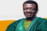 I would rather watch animals than watch Ghanaian Television - Pastor Mensa Anamoah Otabil [Watch Full Video]