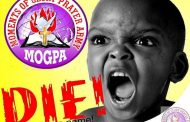 Moments of Glory Prayer Army - MOGPA [Watch Rev. OB on Mogpa TV]