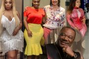 Moesha Boduong and Archbishop Duncan-Williams in CNN's Christiane Amanpour complete interview [Watch Full Video]
