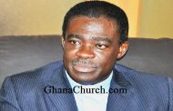 Official Profile & Biography Of Rev. Dr. Kwabena Opuni-Frimpong