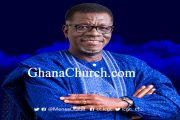 Pastor Mensa Otabil Attacks Prophets -
