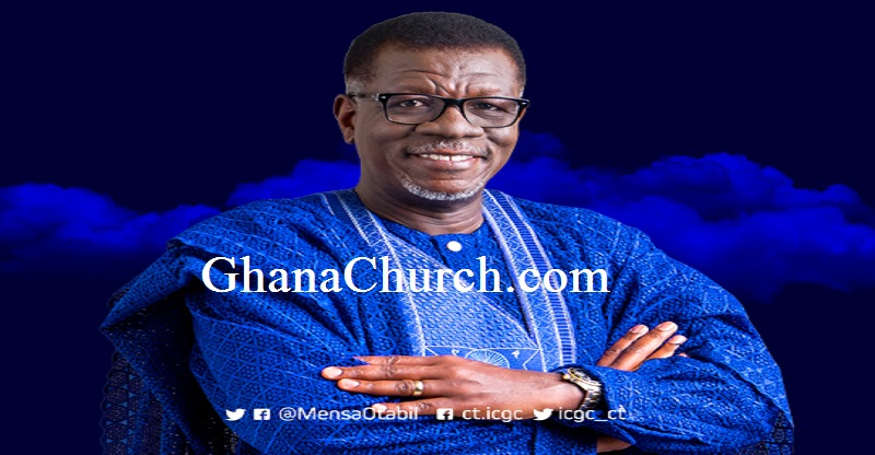 International Central Gospel Church (ICGC) - Pastor Dr. Mensa Otabil